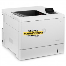 Лазерный принтер HP Color LaserJet Enterprise 500 M553dn
