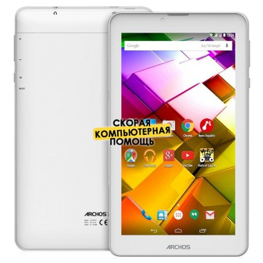 "Планшет Archos 70b Copper 7.0"" 4GB 3G, 503002"