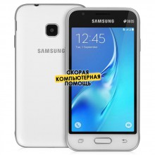 Смартфон Samsung Galaxy J1 mini 2016white
