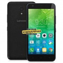 Смартфон Lenovo Vibe C 2 Power K10a40 Black