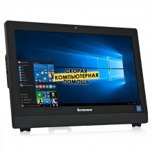 Компьютер моноблок Lenovo ThinkCentre S200z, 10HA0012RU